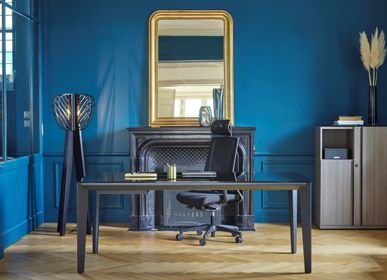 Office furniture and storage - Executive desk E-MOTION - GAUTIER OFFICE