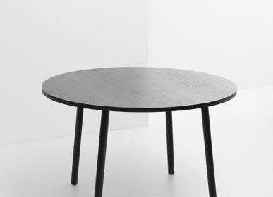 Other tables -  PADDLE-Table-Round-120cm  - CRUSO