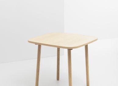 Autres tables  - Table Haute PADDLE Carrée - CRUSO