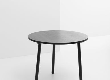 Other tables - PADDLE-HighTable-Round - CRUSO