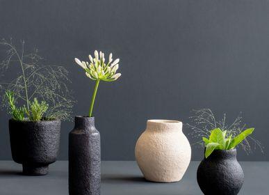 Vases - Vases de pâte à papier et pots de fleurs - KINTA