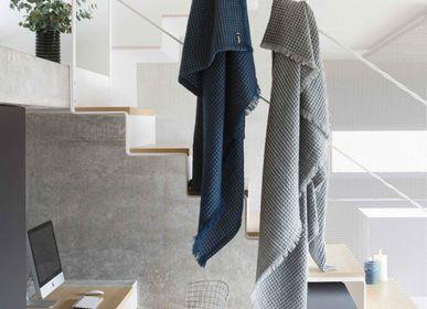 Throw blankets - SÉLÉNÉ THROW - Accessories - LAFUMA MOBILIER