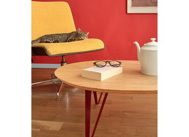Dining Tables - Coffee table RICHARD Jr. - DESIGNERBOX / ORIGINAL EUROPEAN CRAFT PRODUCTS