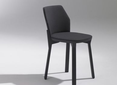 Chairs for hospitalities & contracts - Stool CAL - DESIGNERBOX / ORIGINAL EUROPEAN CRAFT PRODUCTS