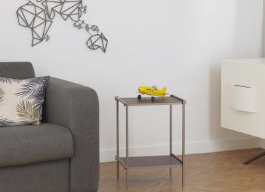 Tables for hotels - Regula cocktail table - DESIGNERBOX / ORIGINAL EUROPEAN CRAFT PRODUCTS