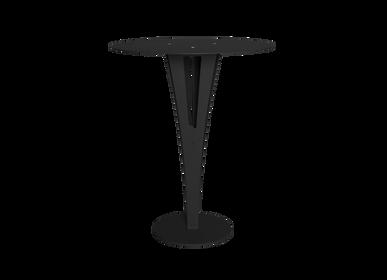 Night tables - CAPUCIN side table - DESIGNERBOX / ORIGINAL EUROPEAN CRAFT PRODUCTS