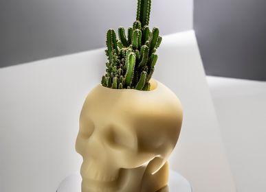 Vases - Cranium Vase  - VALLVÉ