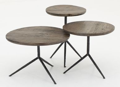 Coffee tables - Serge - FLAMANT