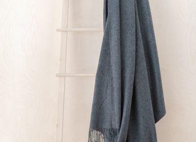 Throw blankets - Cashmere Blankets - THE TARTAN BLANKET CO.