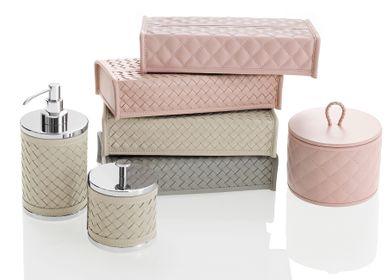Accessoires à poser - RIVIERE accessoires luxe salle de bain - RIVIERE