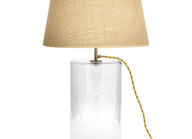 Desk lamps - Cyprine - FLAMANT