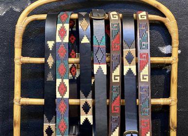 Objets de décoration - ceinture - NATIVO ARGENTINO