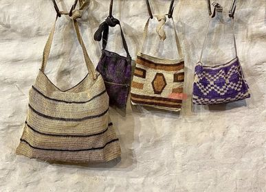 Bags and totes - Sac Wichi - NATIVO ARGENTINO