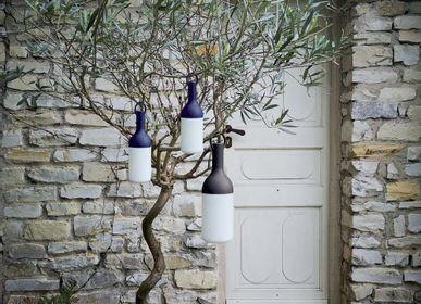 Outdoor decorative accessories - ELO nomadic lamp - DESIGNERBOX / ORIGINAL EUROPEAN CRAFT PRODUCTS