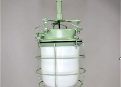 Objets de décoration - Lampe Cocon - JD PRODUCTION - JD CO MARINE