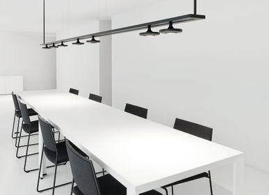 Hanging lights - Button Pendant lamp  - ESTILUZ