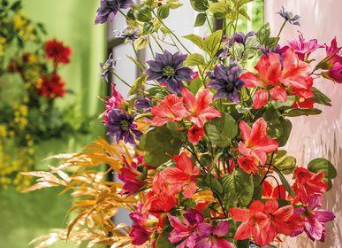 Décorations florales - NOUVEAU Collection printemps/été 2022 - Tendance Thème 4 - Happiness - EMERALD ETERNAL GREEN BV