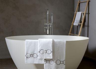 Bath towels - SHANGRI-LA Bath Linens  - RIVOLTA CARMIGNANI