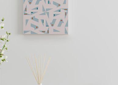 Design objects - GRAFISMI & SCENARI Home Fragrance | Premium Box B - IWISHYOU