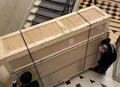 Storage boxes - Crating - CONVELIO