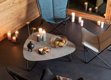 Tables basses - COCOON Table Basse - Allure  - LAFUMA MOBILIER