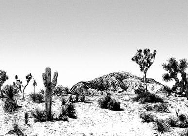 Tapestries - Arizona Wallpaper - EDITO