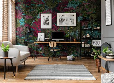 """Other wall decoration - Wallpaper """"La Danse"""" Allure - 263 x 450 cm - Infinity Horizontal and/or Vertical Connection - Maison Fétiche - MAISON FÉTICHE"""