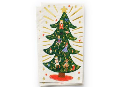 Other Christmas decorations - Christmas Service Rifle Paper Co. - ATOMIC SODA