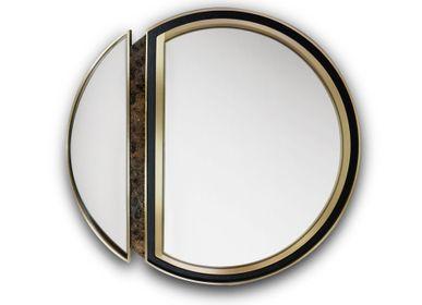 Mirrors - Alaska Mirror - PORUS STUDIO