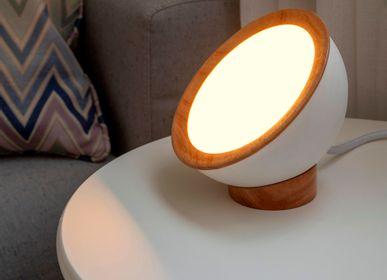 Lampes de table - LAMPE DE TABLE IMPULSE - LUXION LIGHTING