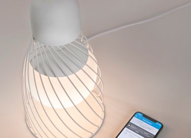 Lampes de table - LAMPE DE TABLE NÔMADE - LUXION LIGHTING