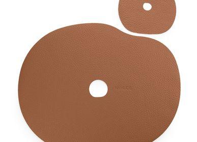 Linge de table textile - Set de sets de table MILLSTONES  - NAMUOS