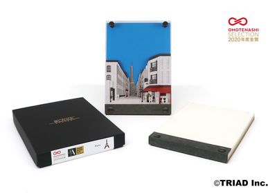 Design objects - SCENERY Paris - OMOSHIROI BLOCK