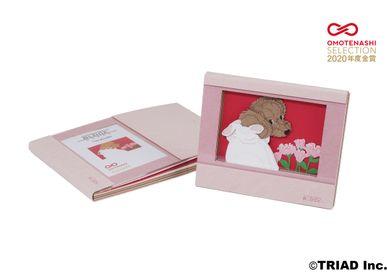 Objets design - Caniche jouet SCENE - OMOSHIROI BLOCK