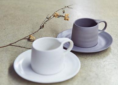 Accessoires thé et café - Ripple Cappuccino Set  - 3,CO