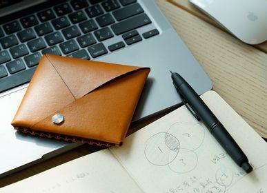 Leather goods - Envelope Wallet - STUDIO SMOLL