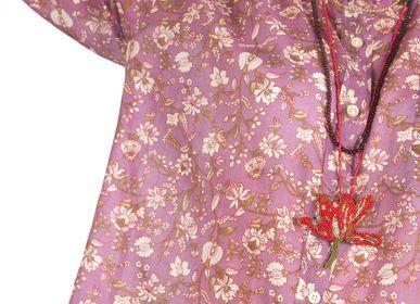 Gifts - Tulip Brooch - HELLEN VAN BERKEL HEARTMADE PRINTS