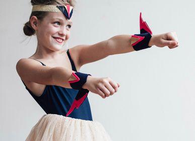 Déguisements pour enfant - Accessoires de déguisement Cherry Bandits - CHERRY BANDITS