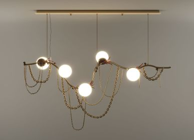 Ceiling lights - Berlin Suspension Lamp - CREATIVEMARY