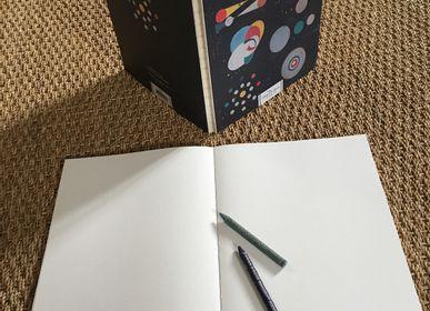 Papeterie bureau - Artbook A4 - ALIBABETTE EDITIONS