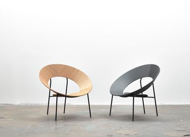 Armchairs - Cocon Lounge Chair  - MASTER & MASTER