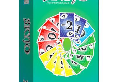 Children's games - Skyjo - BLACKROCK GAMES