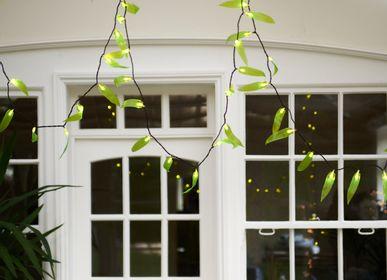Cadeaux - Solar Leafantasy Garland Light  - LIGHT STYLE LONDON