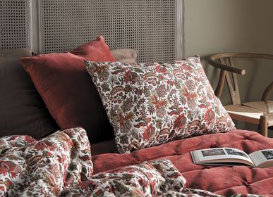 Homewear - ELODIE Collection - BLANC D'IVOIRE