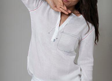Homewear - HOMEWEAR   - NADIA DAFRI