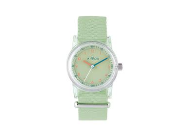 Jewelry - Millow Et'Tic green  - MILLOW PARIS