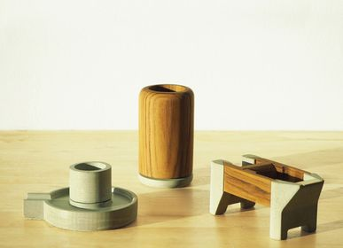 Design objects - Stationery storage set - SUMTHING