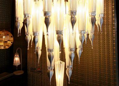 Hanging lights - Candle Light - BAANCHAAN
