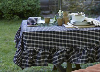 Linge de table textile - Nappe Cottage - SYLVIE THIRIEZ