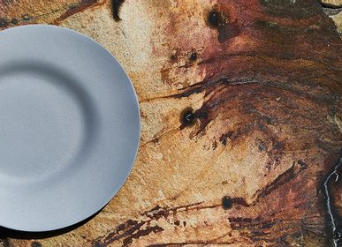 Everyday plates - La Mer Rounded Plate - 3,CO